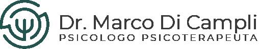 Dr. Marco Di Campli Psicologo Psicoterapeuta